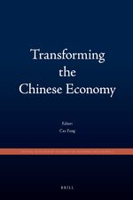 Cover Transforming the Chinese Economy