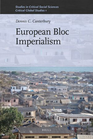 Cover European Bloc Imperialism