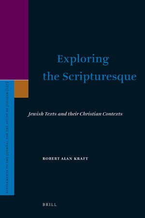 Exploring the Scripturesque