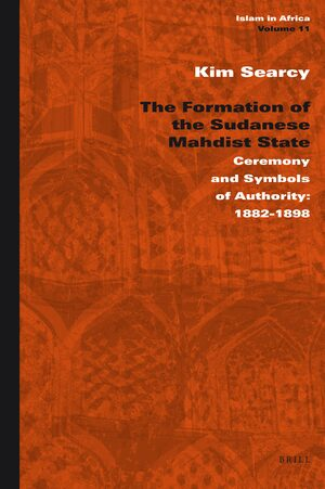 The Formation of the Sudanese Mahdist State