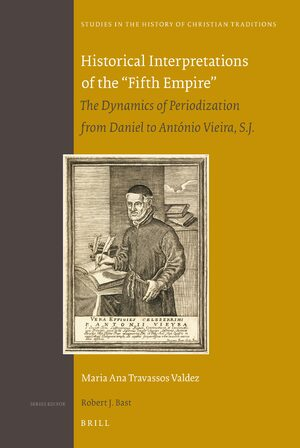 "Cover Historical Interpretations of the ""Fifth Empire"""