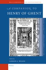 Cover The Origin, Development, and Refinement of Medieval Religious Mendicancies