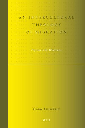 An Intercultural Theology of Migration