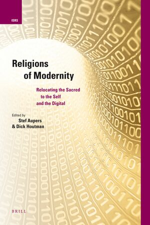 Cover Religions of Modernity