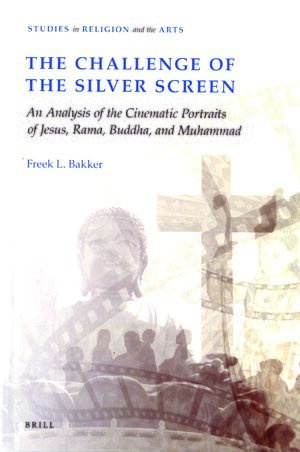 Cover The Challenge of the Silver Screen