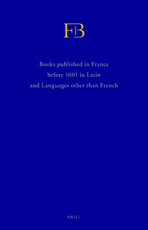 Cover French Books III & IV (FB) (2 vols.)