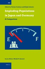 Cover Imploding Populations in Japan and Germany