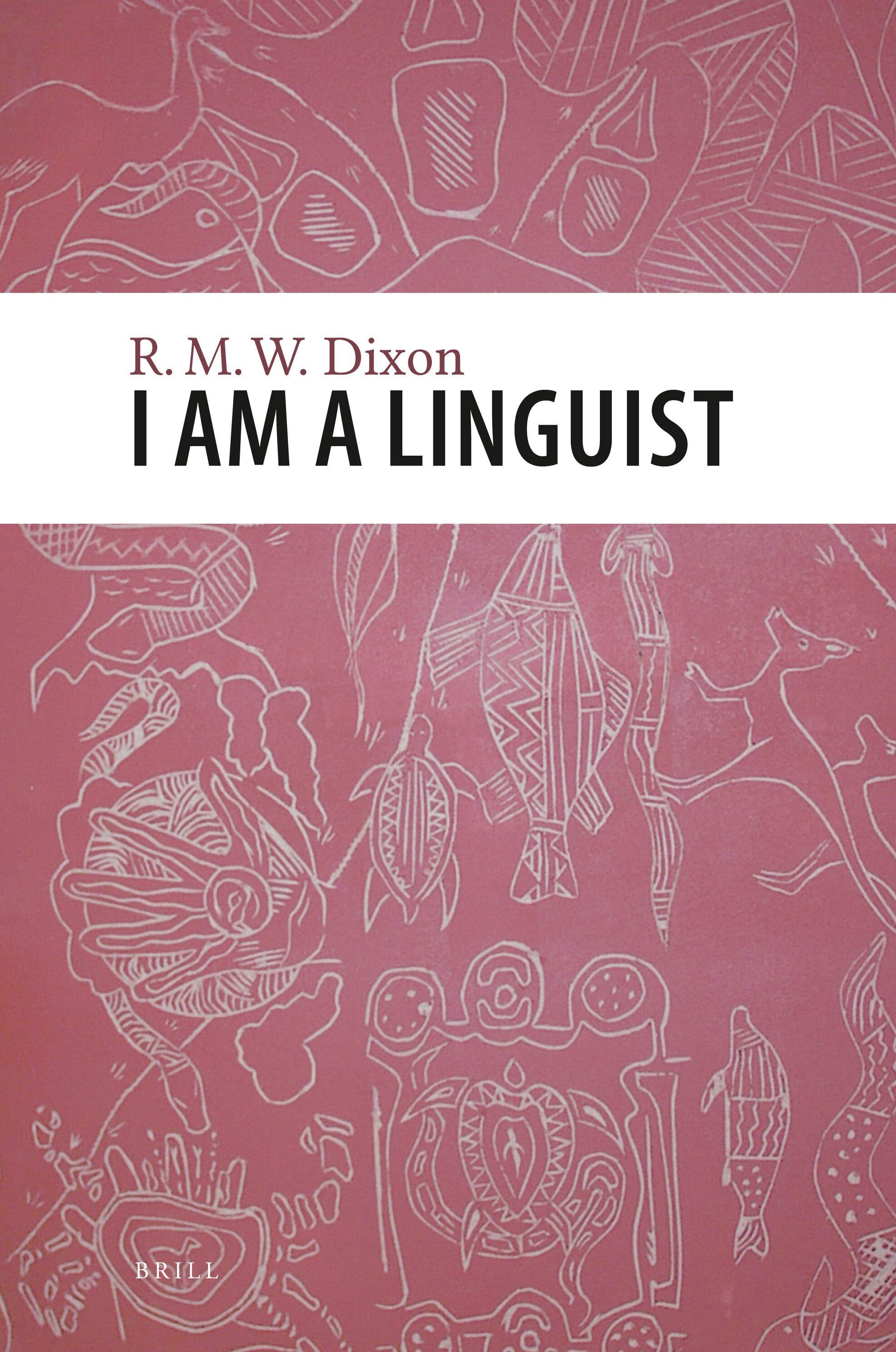 I am a Linguist
