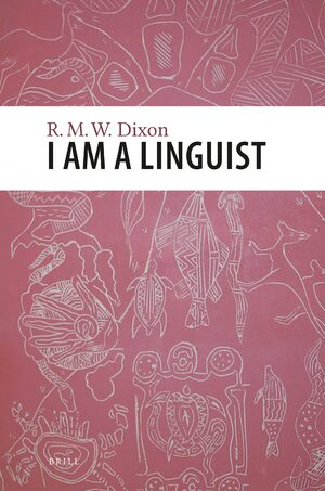 Cover I am a Linguist