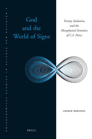 Cover God and the World of Signs