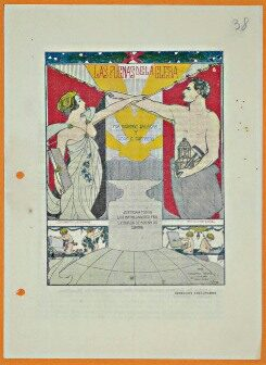 Cover Comintern Archives: Files of the Communist Party of Mexico