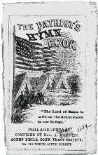 Cover Hymns of Spiritual and Social Revival in the Early United States
