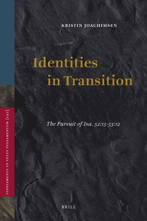 Cover Identities in Transition
