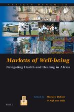 Cover Markets of Well-being