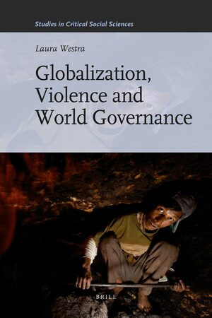 Cover Globalization, Violence and World Governance