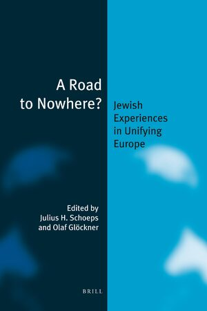 Cover A Road to Nowhere?