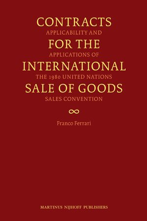 Cover Contracts for the International Sale of Goods
