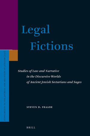 Cover Legal Fictions