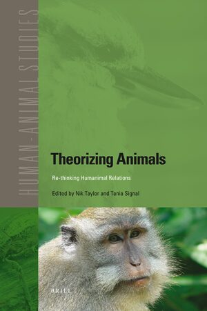 Cover Theorizing Animals