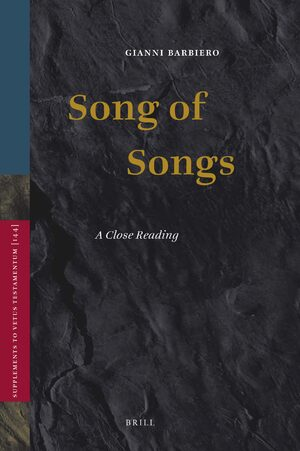Cover Song of Songs