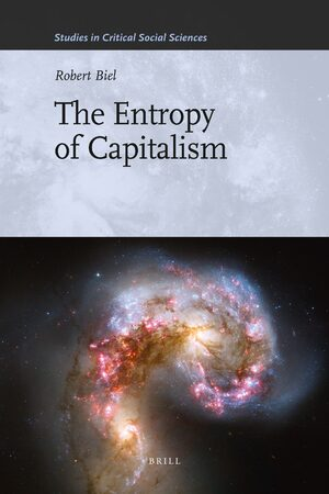 Cover The Entropy of Capitalism