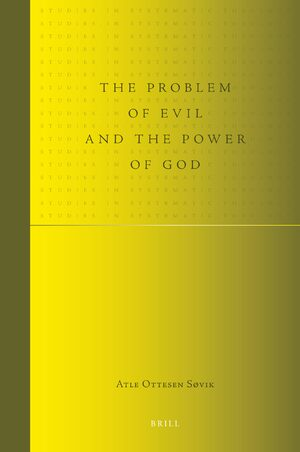 Cover The Problem of Evil and the Power of God