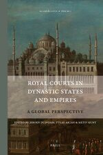 Cover Royal Courts in Dynastic States and Empires