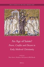 Cover An Age of Saints?