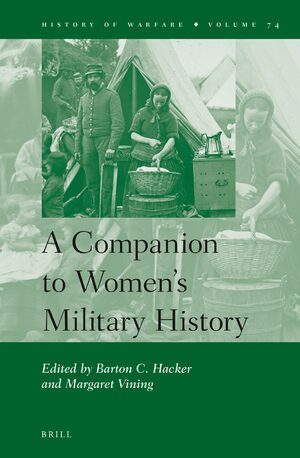 Cover A Companion to Women's Military History