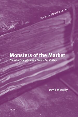 Cover Monsters of the Market
