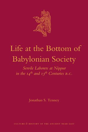 Cover Life at the Bottom of Babylonian Society