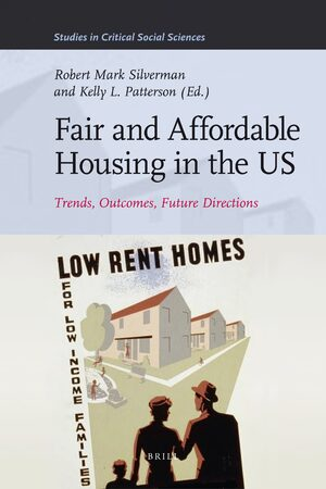 Cover Fair and Affordable Housing in the U.S.