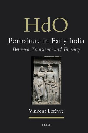 Cover Portraiture in Early India