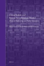 Cover Global Sukūk and Islamic Securitization Market