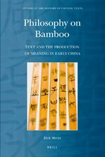 Cover Philosophy on Bamboo