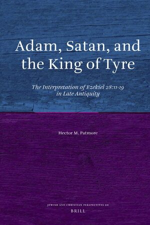 Adam, Satan, and the King of Tyre