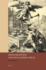 Cover Secularisation and the Leiden Circle