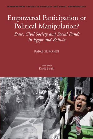 Cover Empowered Participation or Political Manipulation?