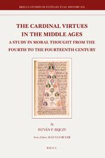 Cover Economics in the Medieval Schools