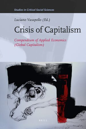 Cover Crisis of Capitalism