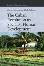 Cover The Cuban Revolution as Socialist Human Development