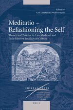 Cover Meditatio – Refashioning the Self
