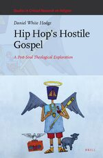 Cover Hip Hop's Hostile Gospel