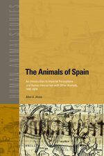 The Animals of Spain
