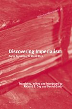 Cover Discovering Imperialism
