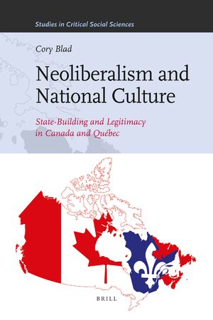 Cover Neoliberalism and National Culture