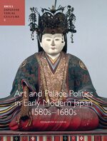 Cover Art and Palace Politics in Early Modern Japan, 1580s-1680s