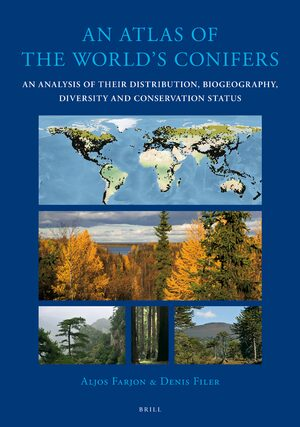 An Atlas of the World's Conifers