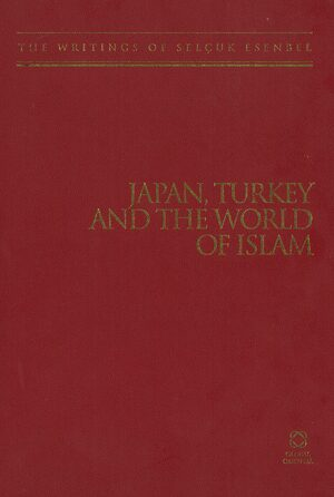 Cover Japan, Turkey and the World of Islam