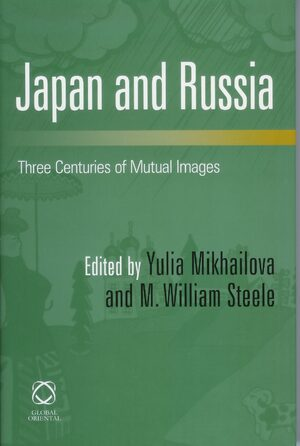 Cover Japan and Russia